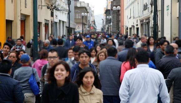 Foto 1 | Para la elaboración de la tabla de Pulso Perú se consultaron a 1,203 personas de todos los niveles socioeconómicos, a nivel nacional. En Lima y Callao la preferencia es la por la primera ministra Mercedes Aráoz.