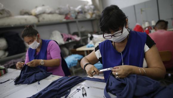 El FAE MYPE está dirigido a las micro y pequeñas empresas. (Foto: GEC)