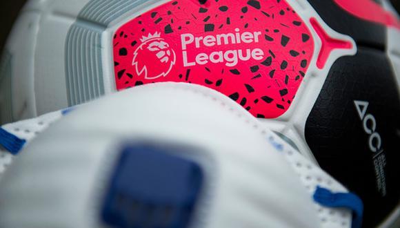 La Premier League ha sido suspendida hasta nuevo aviso por el coronavirus. (Foto: Getty Images)