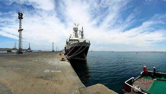 9 de abril del 2008.Hace 13 años.  Concesiones de puertos pueden estar en riesgo.
