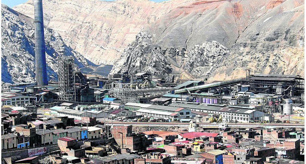 Venta de activos mineros de Doe Run Perú se daría antes el 30 de junio