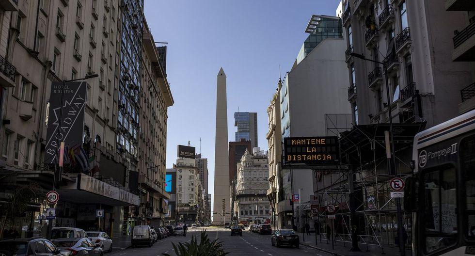 El organismo señaló que las autoridades argentinas solicitaron al personal técnico del FMI que evalúe su propuesta revisada de reestructuración de deuda del 26 de mayo.