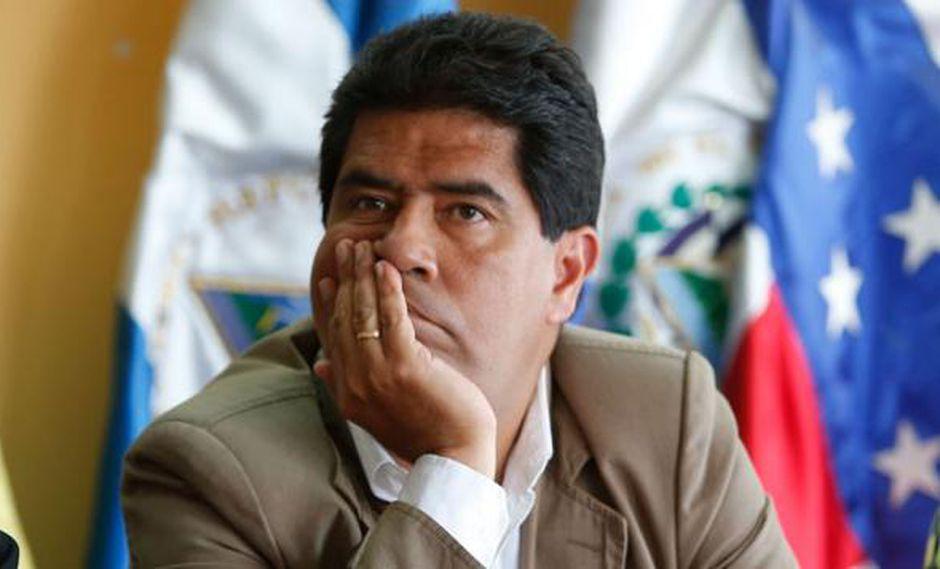 Javier Barreda
