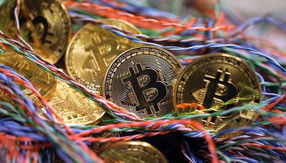 Para utilizar criptomonedas, la gente necesitará instalar softwares como la billetera digital.<br>(Foto: Bloomberg)