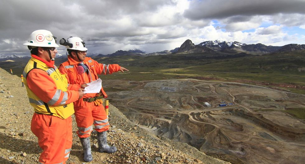 Foto 6 | Volcan Compañía Minera anunció el reinicio de las operaciones en las minas subterráneas Animón e Islay (ambas en Cerro de Pasco), que son parte de su empresa subsidiaria Compañía Minera Chungar S.A.C., tras haber culminado con los trabajos de revisión de las condiciones de seguridad en ambas minas. La mina Animón es un yacimiento polimetálico de zinc, plomo y cobre, mientras que Islay tiene zinc y plata.  (Foto: Laborum.pe)