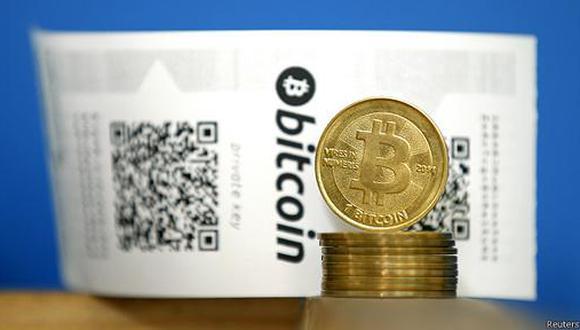 Bitcoin se ha disparado más de 130% este año, y ha subido más del cuádruple desde sus mínimos de marzo.
