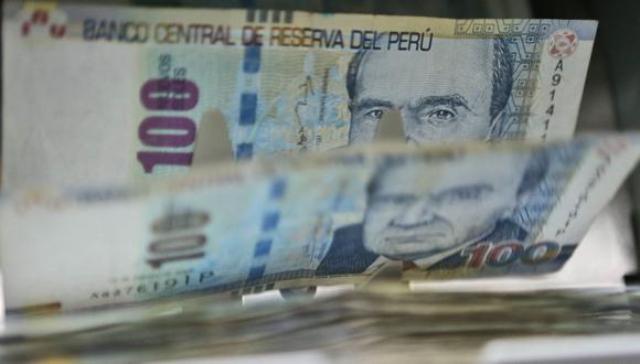 En Vivo: Salario Mínimo (Foto: Andina)