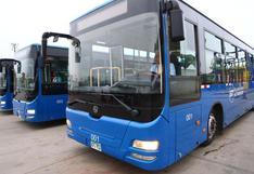 Metropolitano: desde mañana empieza a operar nuevo servicio expreso Comas - Av. España