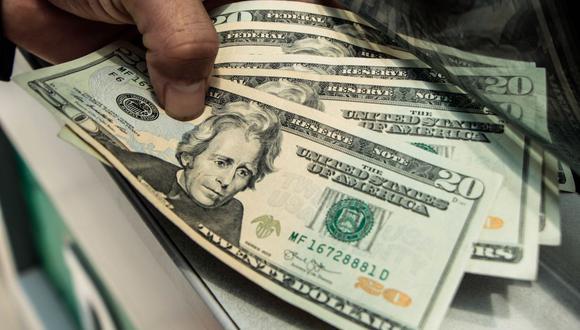 El dólar cerró al alza el jueves. (Foto: Diana Chávez | GEC)