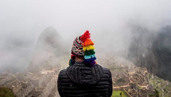 Es la segunda vez que la ciudadela inca cierra por la pandemia. Antes estuvo clausurada desde marzo hasta inicios de noviembre y fue reabierta con un espectáculo de luces y danzas indígenas. (Foto: Ernesto Benavides)