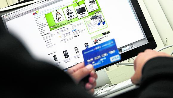 Aún hay mucho espacio de mejora en el comercio electrónico peruano. (Foto: GEC)
