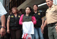 Caso Orellana: Los sentenciados a prisión por el Poder Judicial