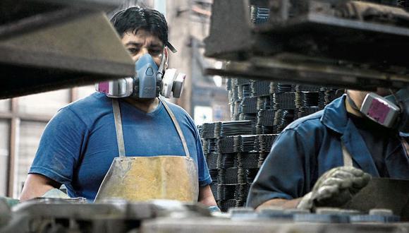 Reactiva Perú. En el 2020 ayudó a las empresas a afrontar crisis de la pandemia. (Foto: GEC)