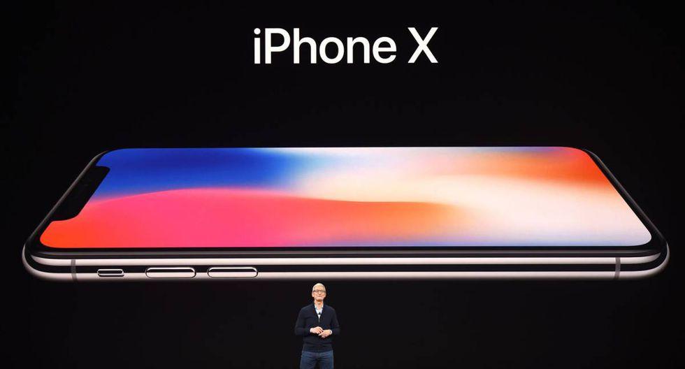 El iPhone XS será lanzado este miércoles en California. (Foto: AFP)