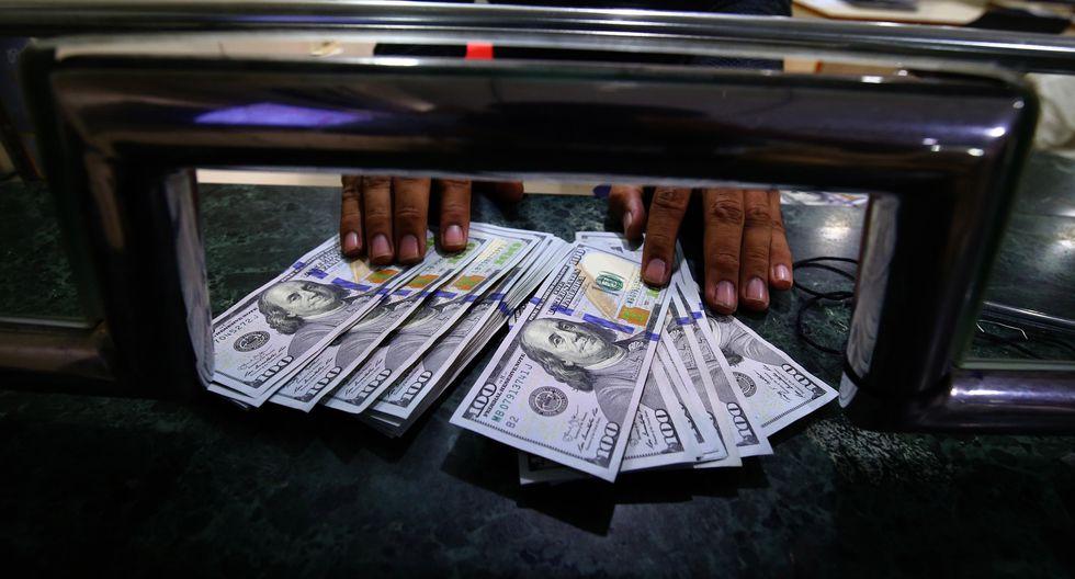 La moneda peruana mostró una depreciación frente al billete verde al inicio de las operaciones cambiarias. (Foto: EFE)