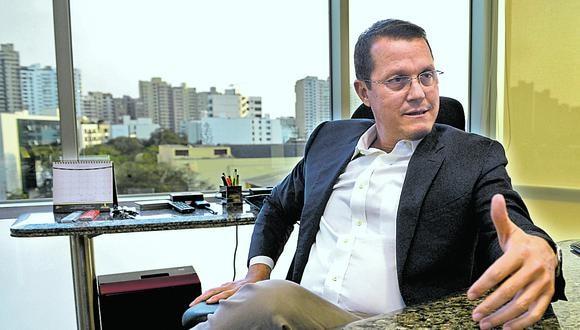 Diligencias. Jorge Barata volvería a declarar ante la Fiscalía en el mes de abril, según informó Canal N. (Foto: AFP)