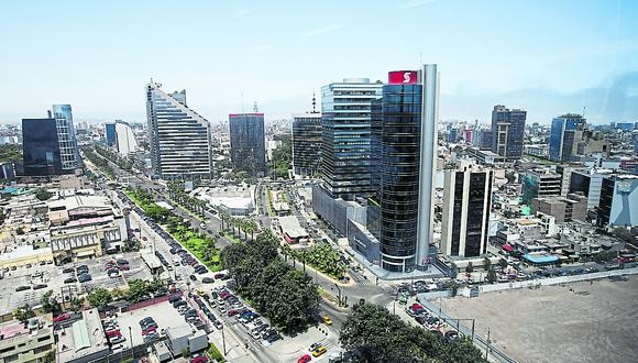 El INEI dará a conocer el 15 de febrero el dato de crecimiento económico de diciembre. (Foto: GEC)