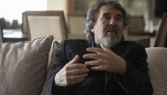 Lombardi es uno de los directores más reconocidos en su país y acude a la edición 35 del Festival Internacional de Cine en Guadalajara como parte de la delegación de Perú. (Foto: GEC)