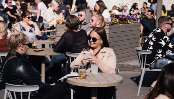 Finlandia destacó entre los primeros puestos de la lista donde mejor pasar la pandemia. (Foto: Getty Images)