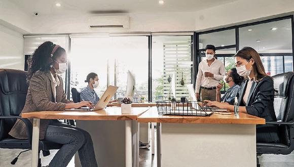 Vida ley. Así como otros seguros que cubren a los trabajadores seguirán creciendo durante el confinamiento. (Foto: iStock)