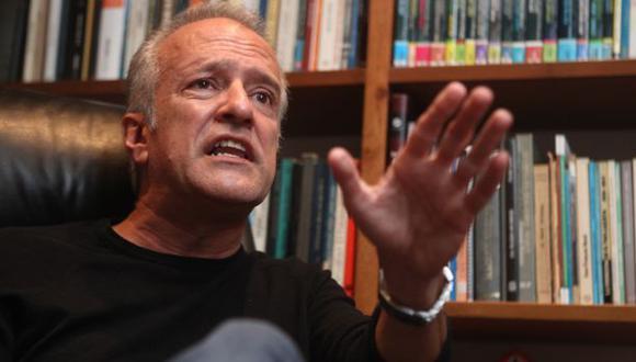"""""""Si el fujimorismo rescató al Perú en 1990, también puede hacerlo el 2021"""", señaló Guerra García en el video que lo presenta como precandidato al Parlamento por Fuerza Popular."""