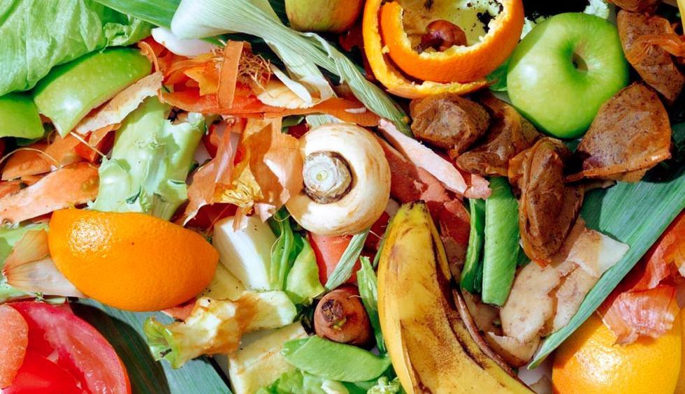 FOTO | Alimentos que se desperdician más en el mundo