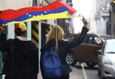 Banco Mundial: Venezolanos aportarían 0.26 puntos porcentuales al crecimiento económico Perú en el 2021