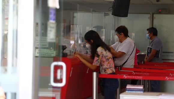 Impagos. Ante mayor liquidez por retiros de CTS y fondos de AFP casas de cobranza realizan campañas. . (Fotos: GEC)