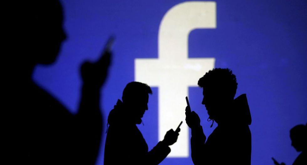 Facebook: Compañía estadounidense sufre caída en varios países del mundo. (Foto: Reuters)