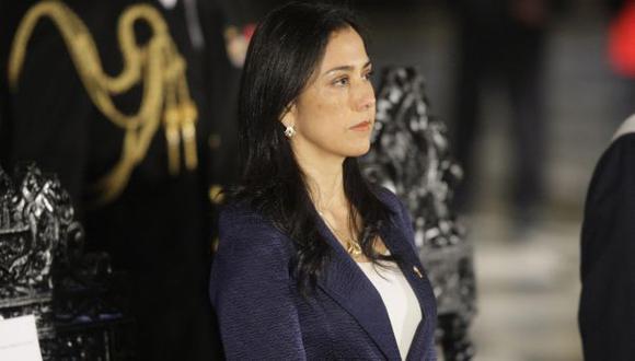 Nadine Heredia es investigada por los presuntos delitos de colusión agravada y asociación ilícita en el caso Gasoducto. (Foto: GEC)