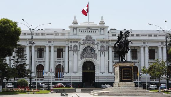 Actualmente hay 2,572 candidatos al Congreso de la República en carrera, según el JNE. (Foto: GEC)
