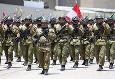 Fuerzas Armadas: modifican reglamento de la ley de ascensos de los oficiales