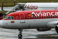 Avianca anuncia reperfilamiento financiero y obtiene US$ 375 millones en financiamiento
