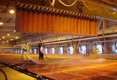 Iniciativa de gravar auge del cobre se extiende de Chile a Perú