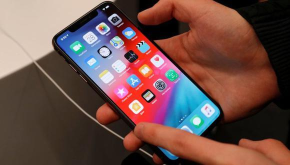 Por medio del aplicativo de Osiptel puedes conocer si tu celular cuenta con un IMEI válido. (Foto referencial: Tatyana Makeyeva/ Reuters).