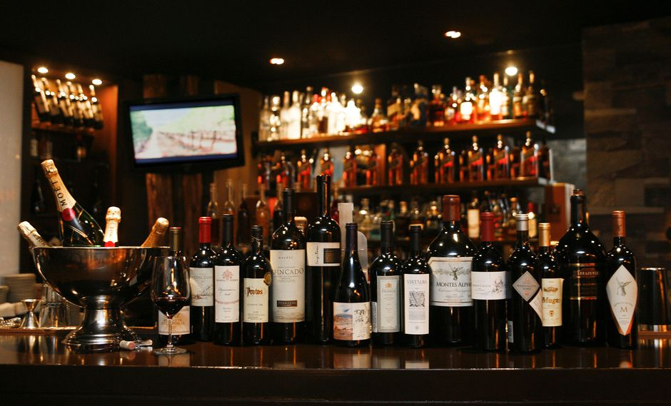 Almendariz realizará el evento Alta Gama Liquor Fest los días 9 y 10 de noviembre. (Foto: USI)