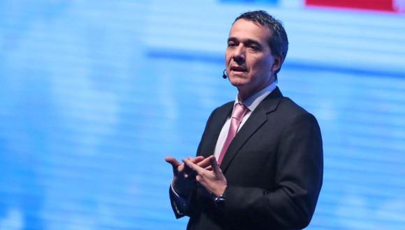 Alonso Segura, ex ministro de Economía y Finanzas. (Foto: Andina)