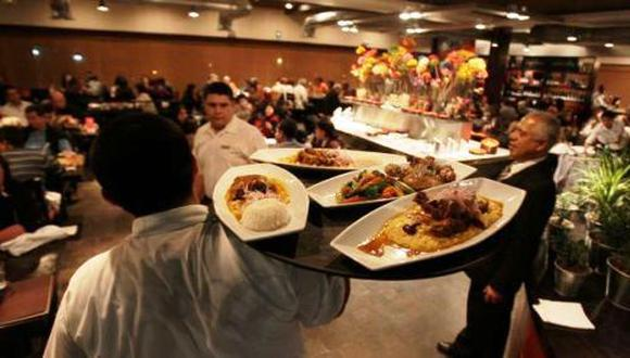 20 de enero del 2011. Hace 10 años –  Otros quince restaurantes exportarán el sabor peruano.