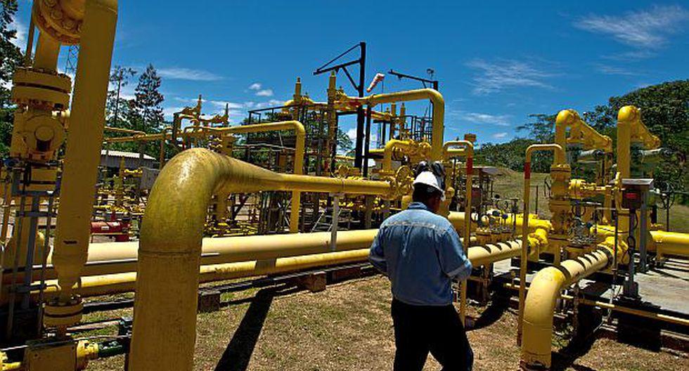 """La nueva Ley de Hidrocarburospermitirá """"revertir"""" la situación contractiva que se ha registrado en el sector, dijo Perú-Petro. (Foto: El Comercio)"""