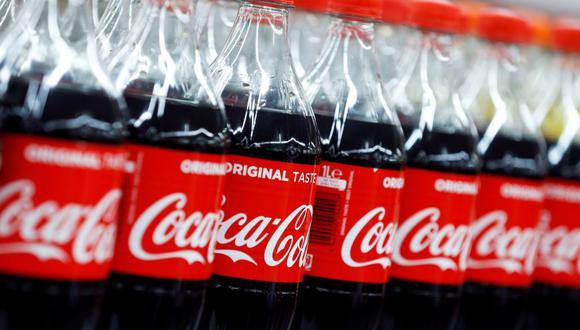 Coca-Cola. (Foto: Reuters)