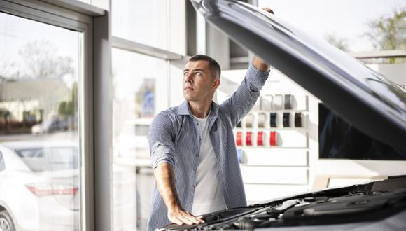 El negocio de One, con 20 años en el mercado, se basa en la venta de autos usados, y también trabaja de la mano con Euromotors para recibir carros usados como parte de pago de los nuevos. (Foto: Freepik)