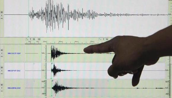 Lima sintió esta noche un sismo de magnitud 5. (GEC)
