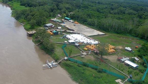 El Lote 95 cuenta con reservas probadas y probables de 39.8 millones de barriles de petróleo.(Foto: GEC)