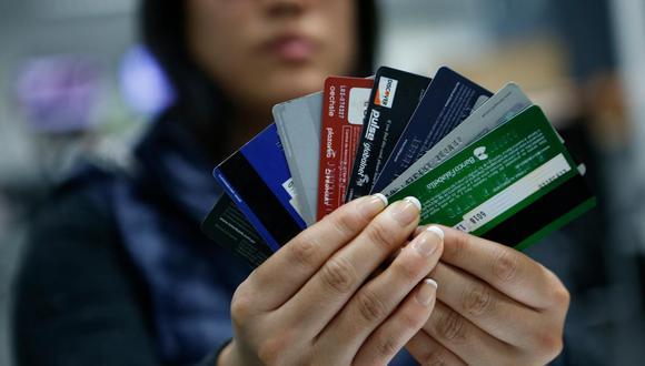 La membresía es una comisión que cobra la entidad bancaria cada año por los beneficios adicionales que se brindan a los tarjetahabientes. (Foto: GEC)