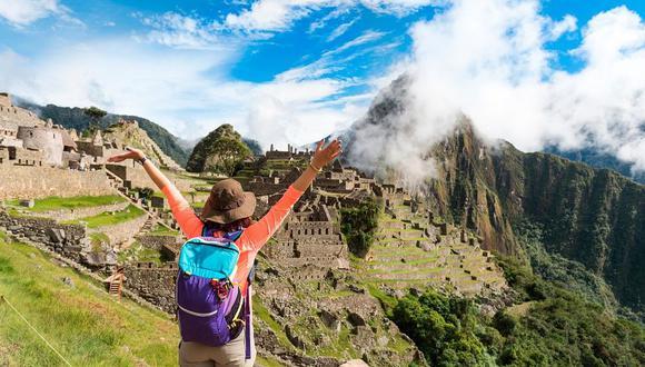 Turismo interno (Foto: Mincetur)