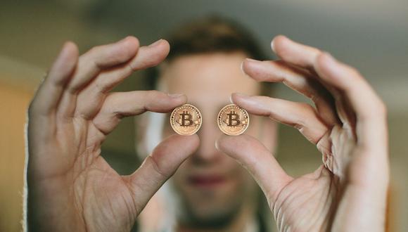 La criptomoneda representa un boom en el mundo.