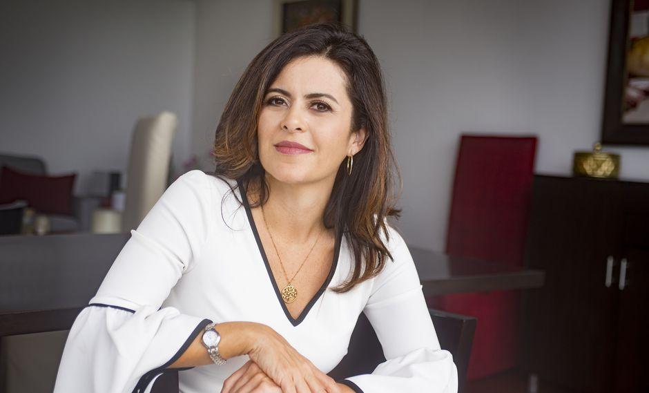 Elaine King, fundadora y presidente de Family and Money Matters™, organización que busca fortalecer el capital humano y financiero de la familia para lograr su estabilidad.