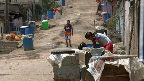 Pobreza (Foto: USI)