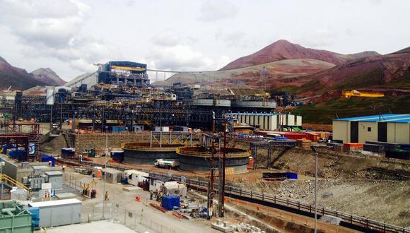 En Vivo: ¿Cuál es la viabilidad de los proyectos mineros pendientes para el 2018?