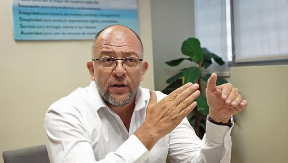 En el 2022. Se verán resultados de todos los cambios estructurales realizados al banco, dijo Jaime. (Foto: GEC)